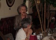 Brenda Milner's 90's Birthday
